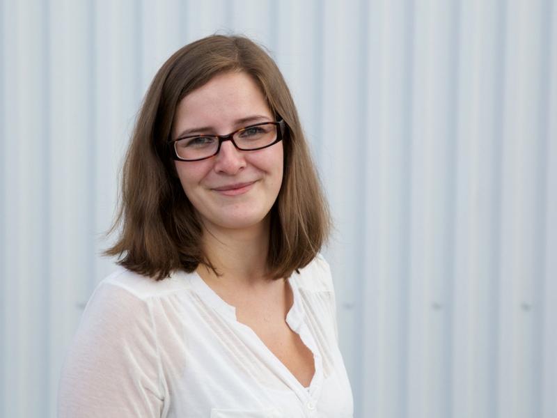 Claire Long - Strategic Materials Co-ordinator