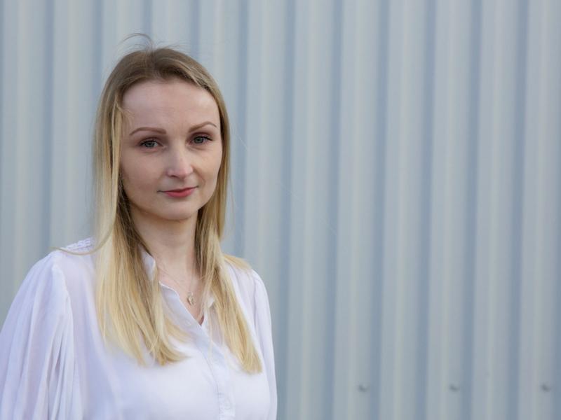 Jana Byrne - Office Administrator