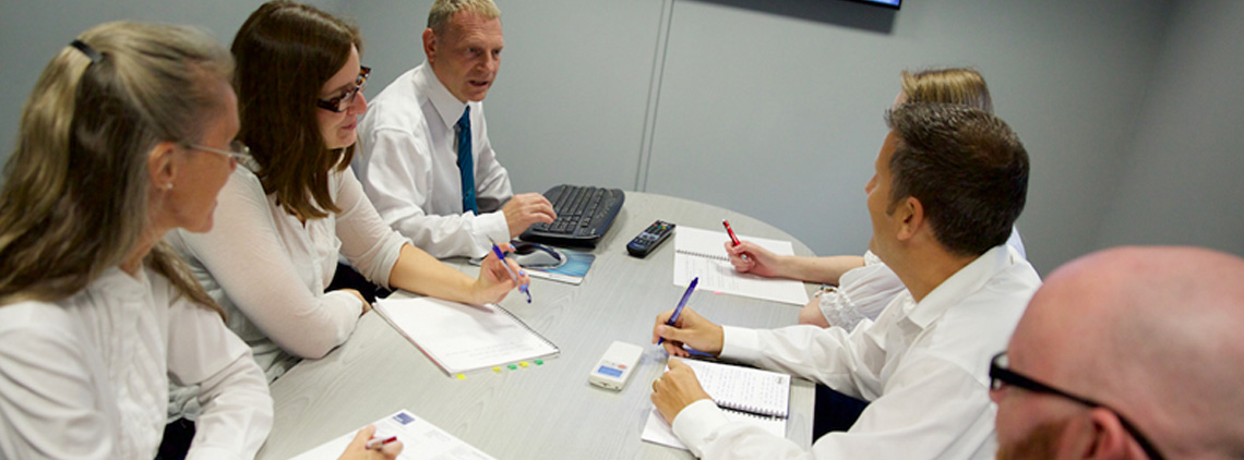 Contract & Systems Planning