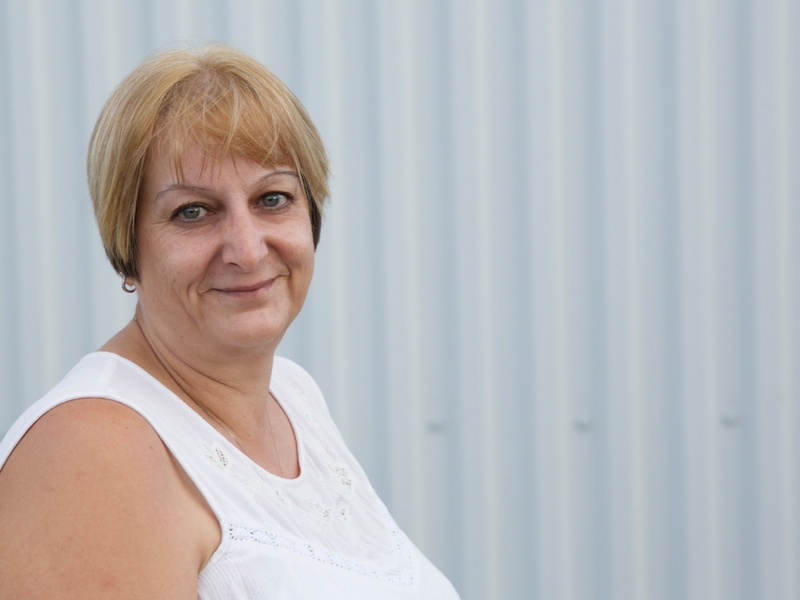 Lisa Verrell - Production Administrator