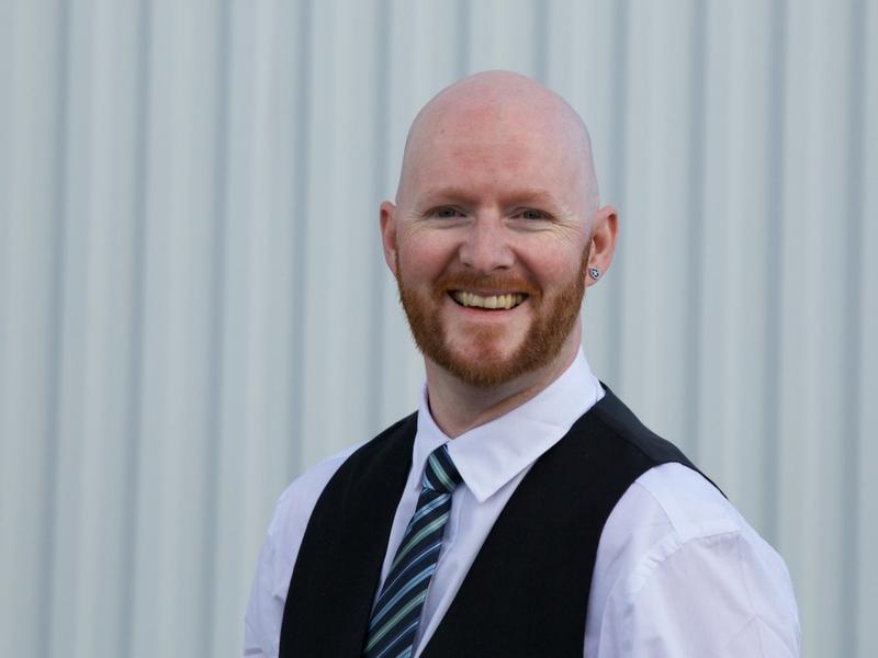 Martin Newman - Production Engineer