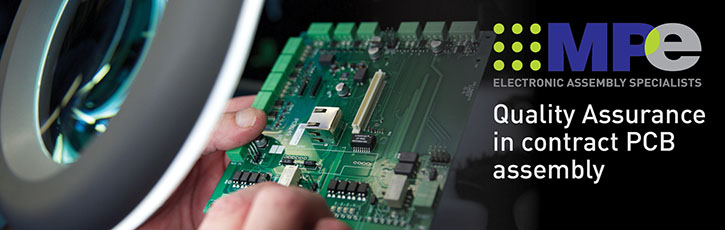 Quality Assurance in Contract PCB Assembly
