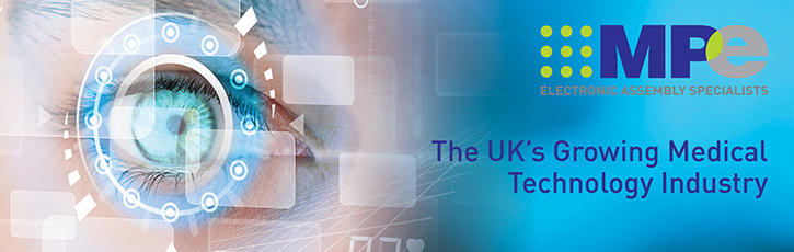 The UK's Growing Medical Technology Industry