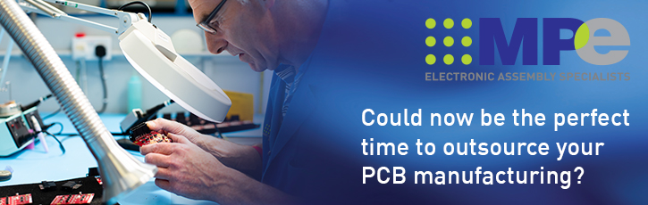 Could now be the perfect time to outsource your PCB manufacturing?