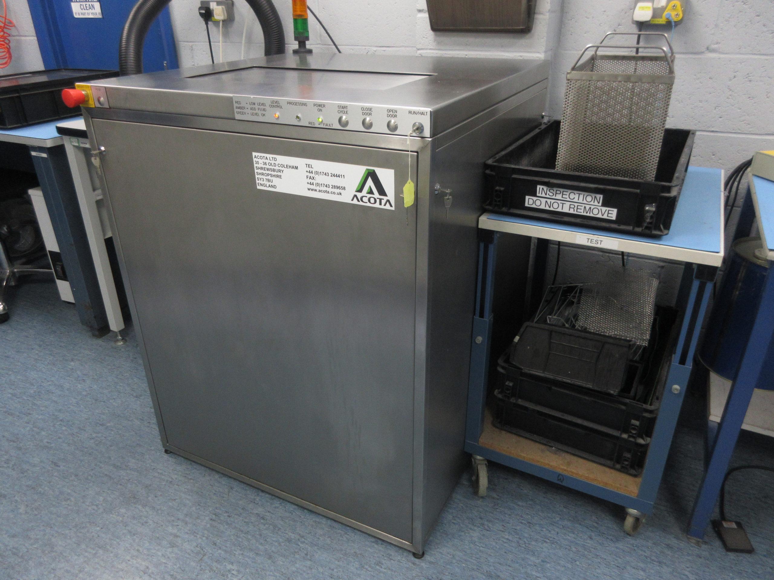 Electronics Certonal Coating