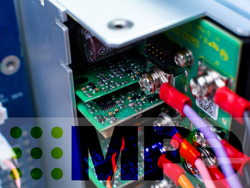 High Quality Electronics Manufacturing by MPE