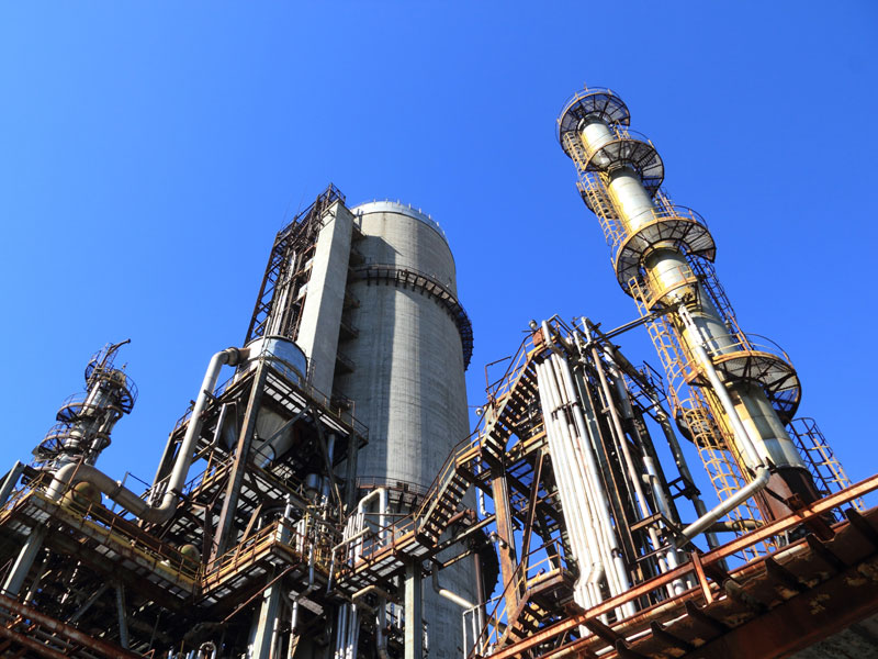 Oil and Gas Electronics Manufacturing by MPE