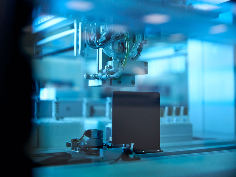 Scientific Electronics Manufacturing by MPE