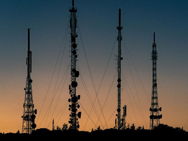 Telecommunications Electronics Manufacturing by MPE