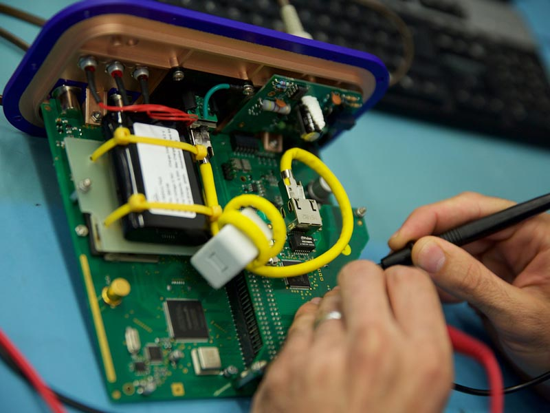 PCBs For Effective Flow Meter Electronics Manufacturing